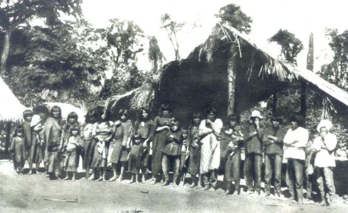 Comunidad Nativa